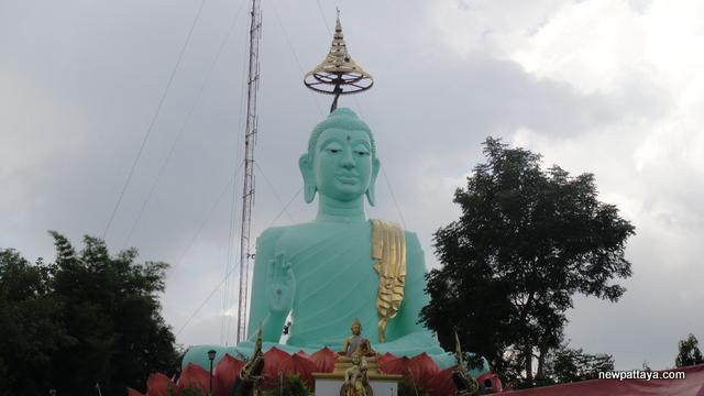 Wat Songmettawanaram
