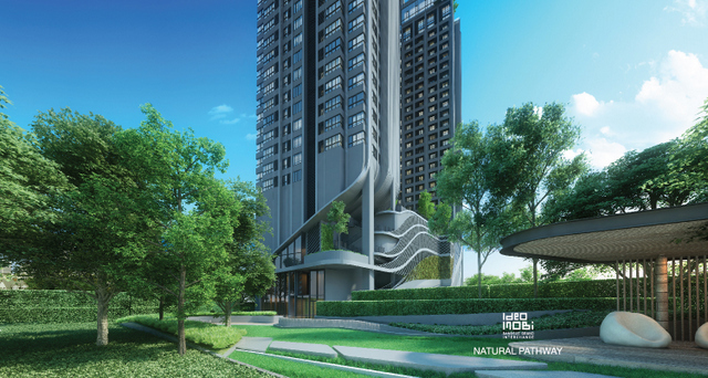 Ideo Mobi Bangsue Grand Interchange