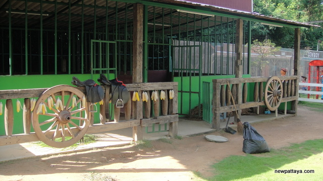 The Country Place Exotic Farm