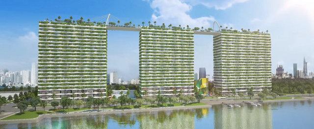 Diamond Lotus Ho Chi Minh City 08