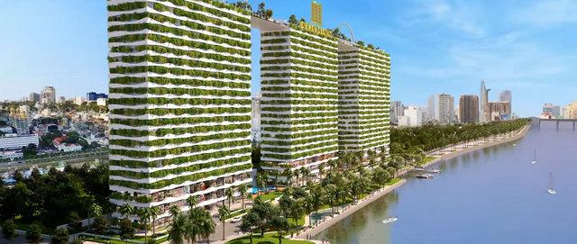 Diamond Lotus Ho Chi Minh City