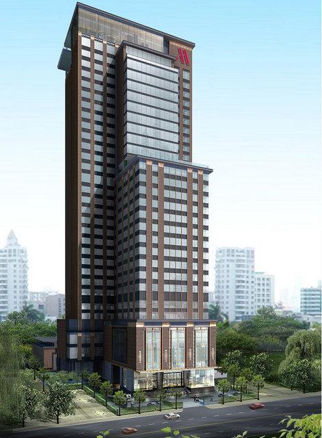 Marriott Surawong