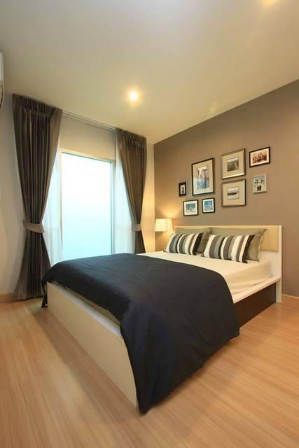Serrano Condominium