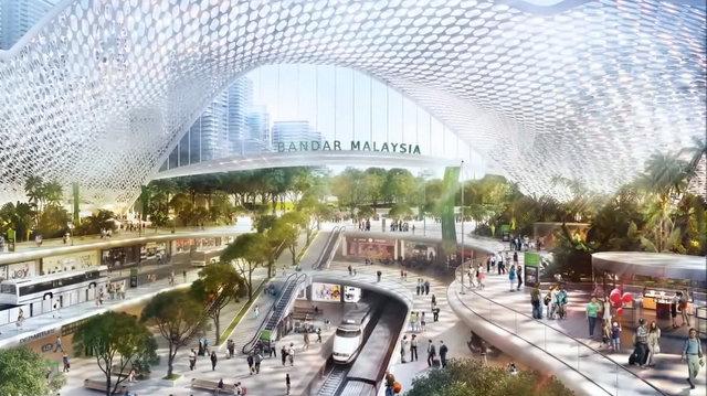 Bandar Malaysia
