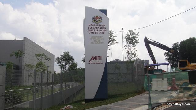 MITI Malaysia
