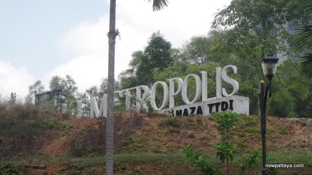 KL Metropolis