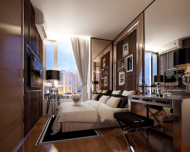 Mayfair Place Sukhumvit 50