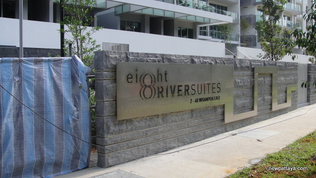 Eight Riversuites