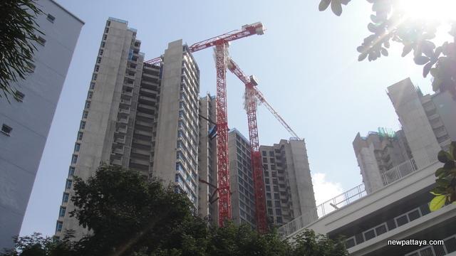 McNair Towers