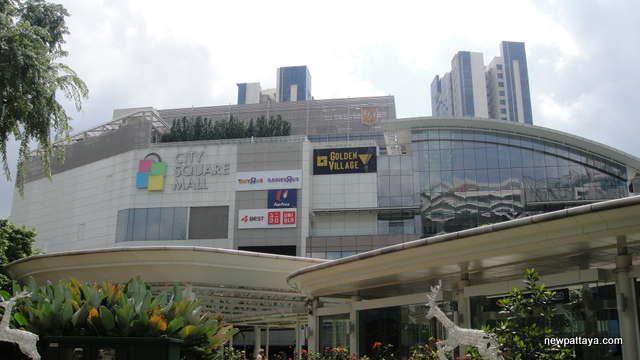City Square Mall