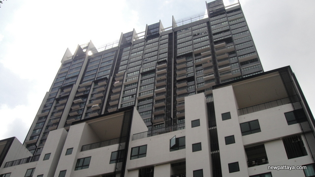 i-Residence @ i-City