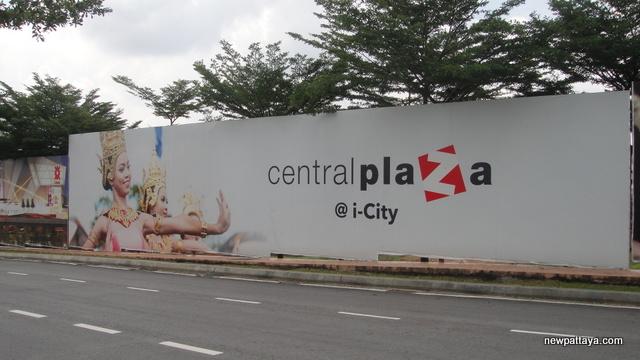 CentralPlaza i-City