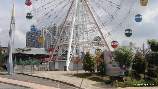 i-City Shah Alam Selangor