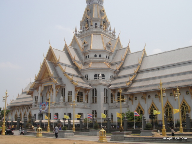Wat Sothon Wararam Worawihan
