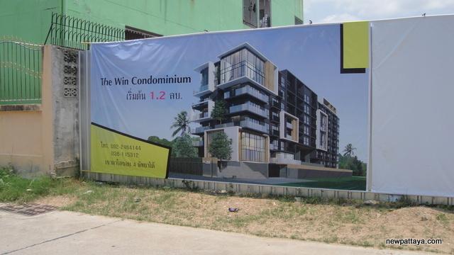 The Win Condominium