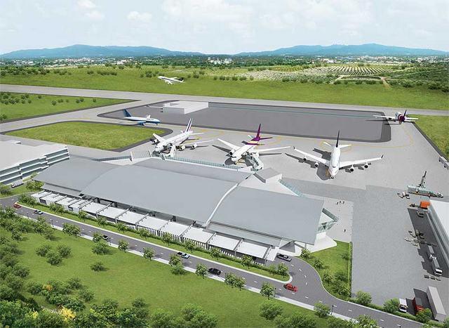 Pattaya Airport