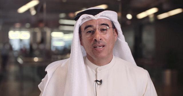 Emaar chairman Mohamed Alabbar