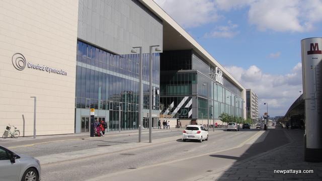 Field's shopping centre Copenhagen