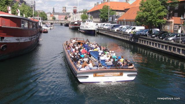 Visit Wonderfully Cool Copenhagen