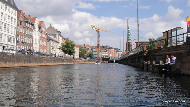Visit Wonderfully Cool Copenhagen