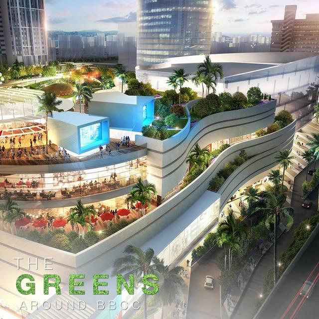 Bukit Bintang City Centre