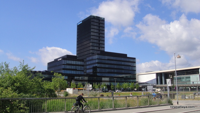 Ferring Tower Copenhagen