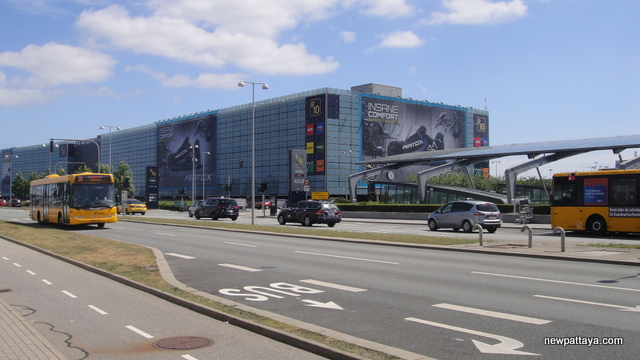 Copenhagen International Airport