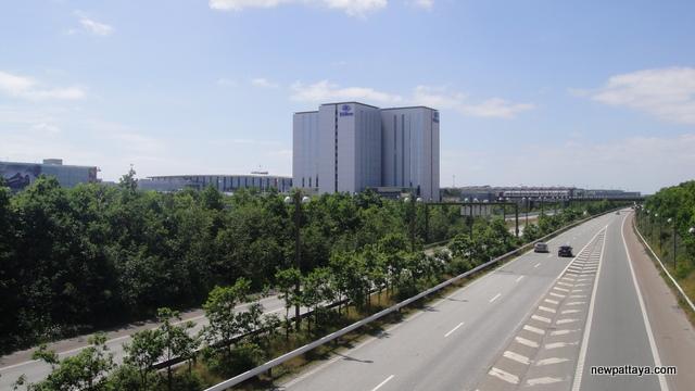 Hilton Copenhagen Airport Hotel