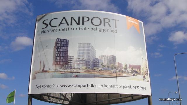 Scanport