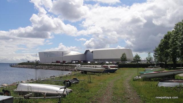 Den Blaa Planet - National Aquarium Denmark