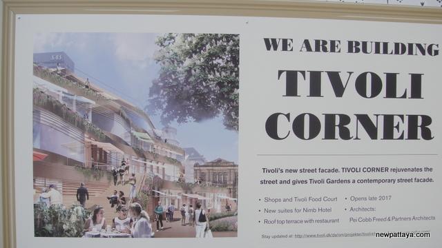 Tivoli Corner