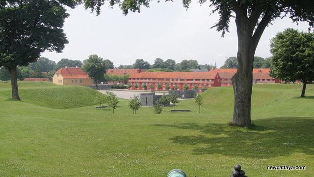 Kastellet Copenhagen