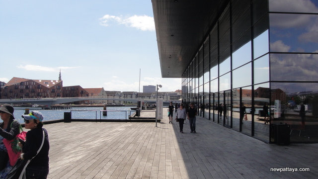 Skuespilhuset - Royal Danish Playhouse