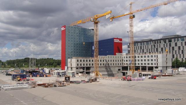 Cabinn Metro Hotel Copenhagen
