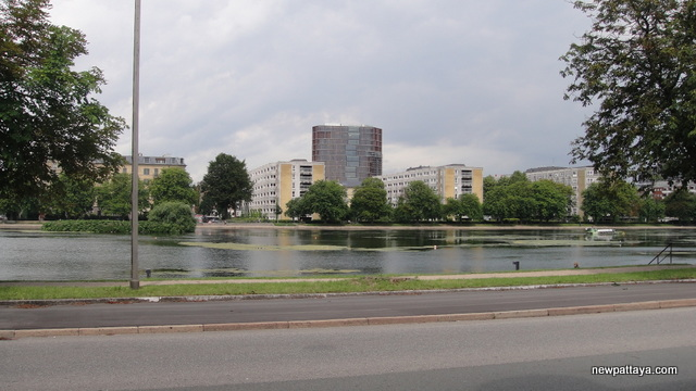 The Maersk Building – University of Copenhagen