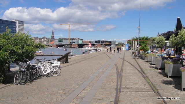 Havnebadet Islands Brygge