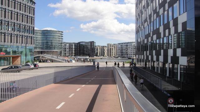 Cykelslangen Copenhagen