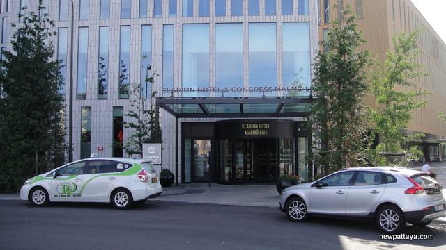 Clarion Hotel and Congress Malmo