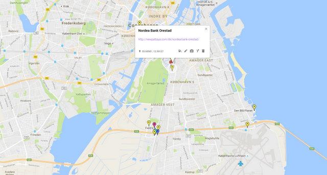 Nordea Bank Orestad