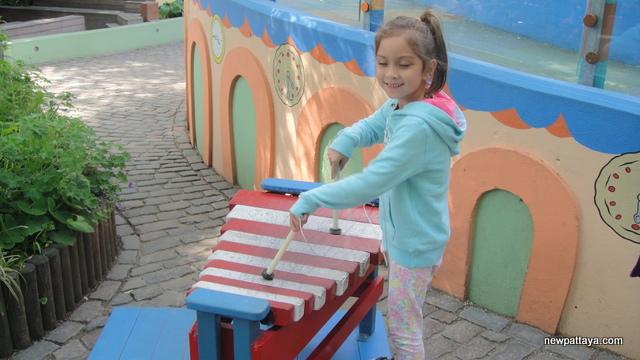 Legeplads i Tivoli