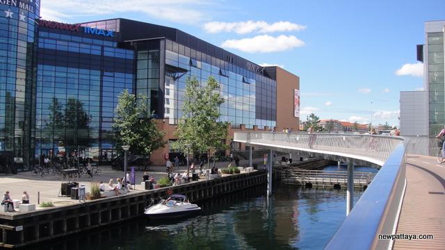 Fisketorvet Shopping Centre