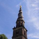 Vor Frelsers Kirke Copenhagen