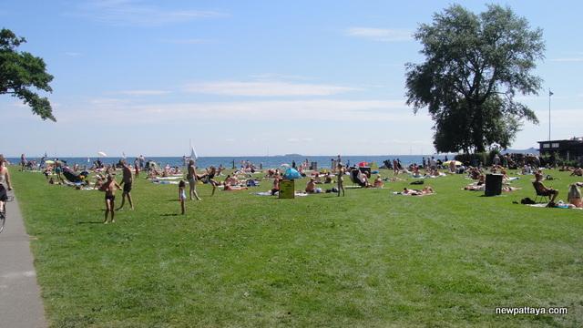 Charlottenlund Strandpark