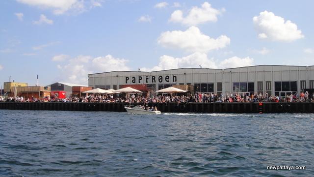 Copenhagen Street Food on The Paper Island