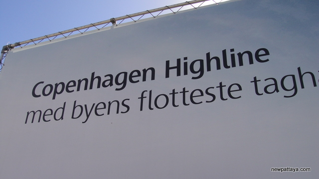 Copenhagen Highline