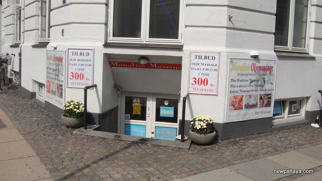 slikkelap thai massage copenhagen