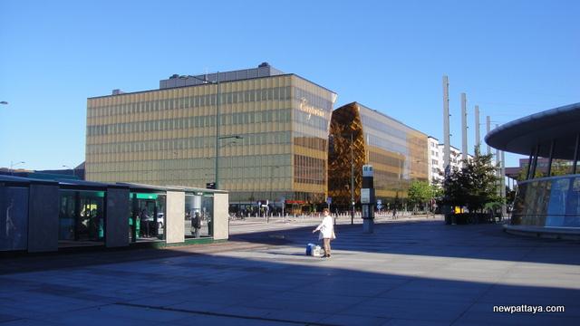 Emporia Shopping Center