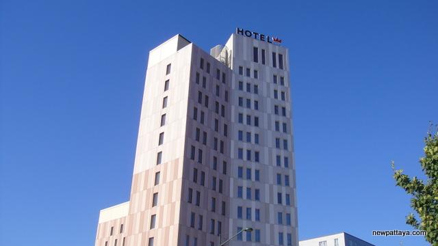Malmo Arena Hotel