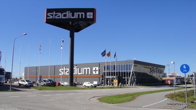 Stadium Hyllie