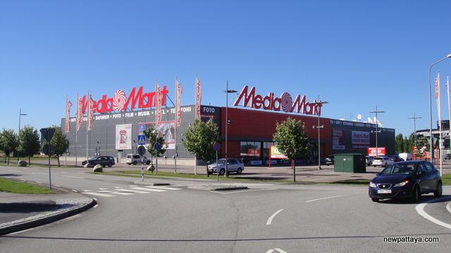 Media Markt Hyllie